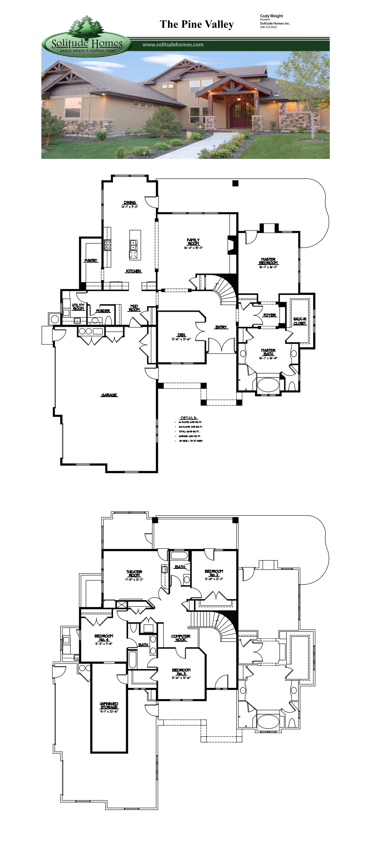 Pine-Valley-Flyer   Solitude Homes   Idaho Home Builder ...